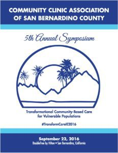 CCASBC 5th Annual Symposium