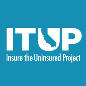 ITUP Inland Empire Regional Workgroup