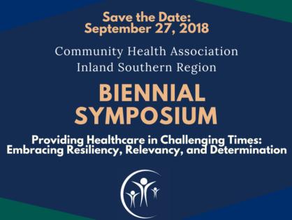 2018 Biennial Symposium