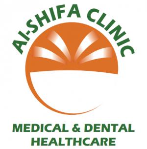 Al-Shifa Logo